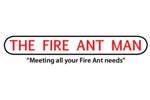 The Fire Ant Man